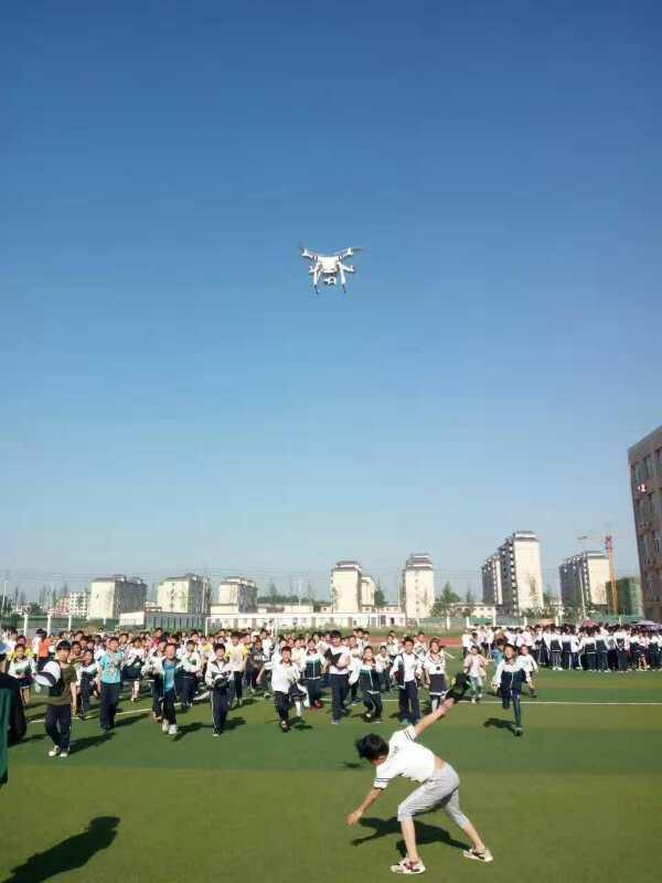 舞阳县育才实验学校小学部举行各项比赛活动(图2)