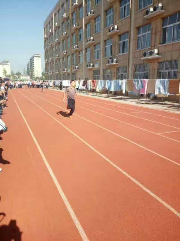 舞阳县育才实验学校小学部举行各项比赛活动(图3)