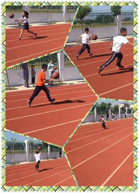 舞阳县育才实验学校小学部举行各项比赛活动(图7)